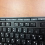 Logitech K260 Keyboard Shortcuts