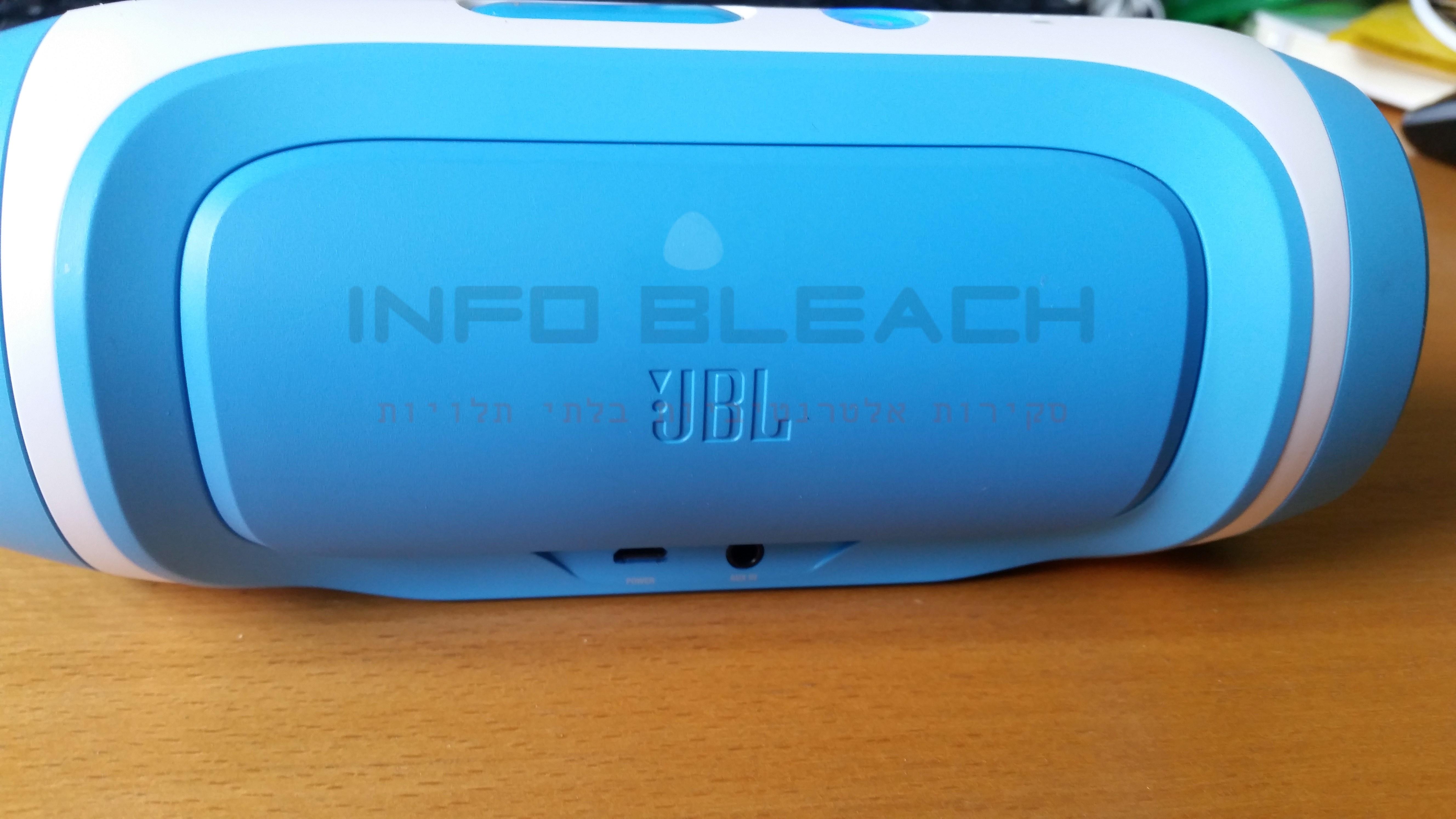 info bleach 39 jbl charge. Black Bedroom Furniture Sets. Home Design Ideas